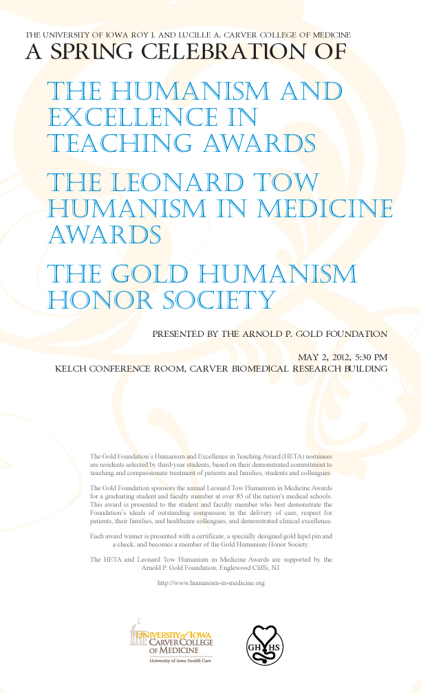 gold foundation humanism essay contest Chapman chapter of the gold humanism honor society 48 likes promoting humanism md 2016 humanism in medicine essay contest since 1999 the gold foundation.