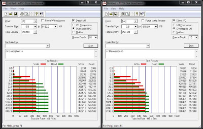 Corsair Neutron Series & Neutron Series GTX SSDs Review screenshot 3