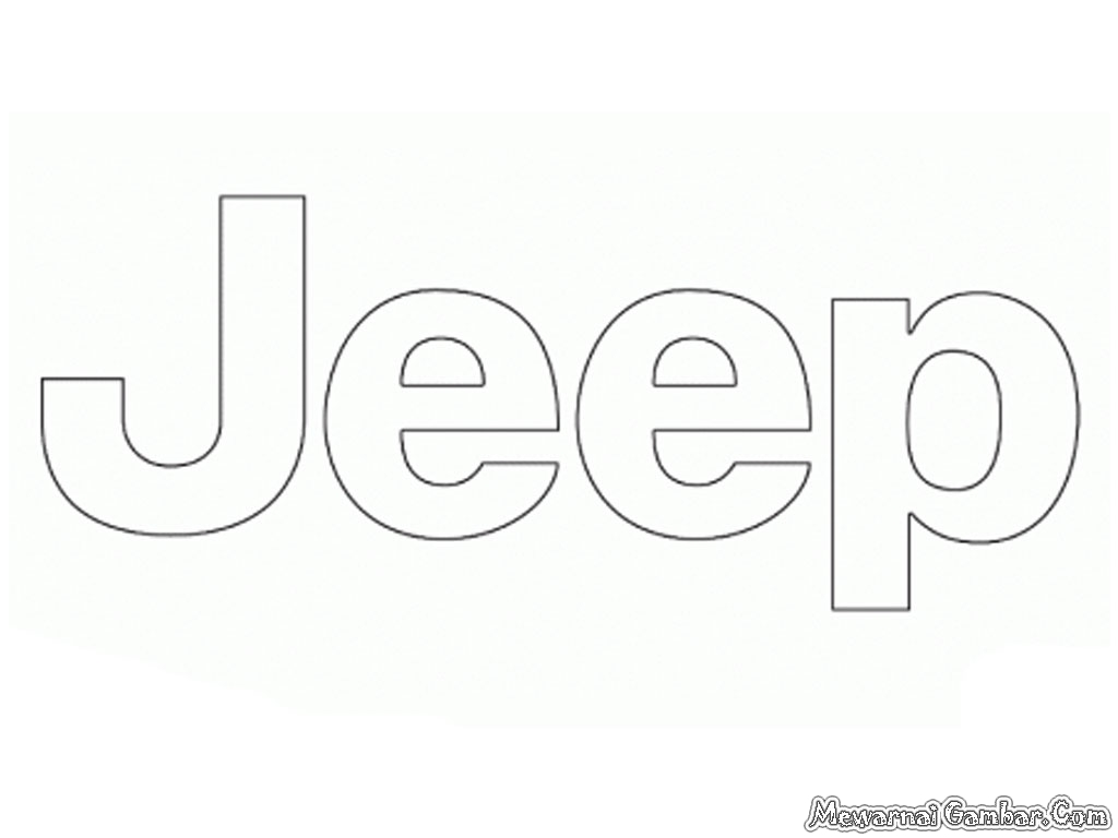 jeep cherokee coloring pages coloring coloring pages