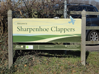 Sharpenhoe Clappers