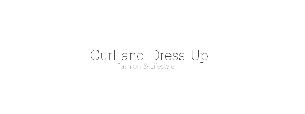 Curl and Dress Up