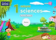 NATURAL SCIENCES MODULE 1