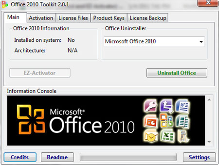 free download microsoft toolkit 2.3.2 for office 2010 and windows
