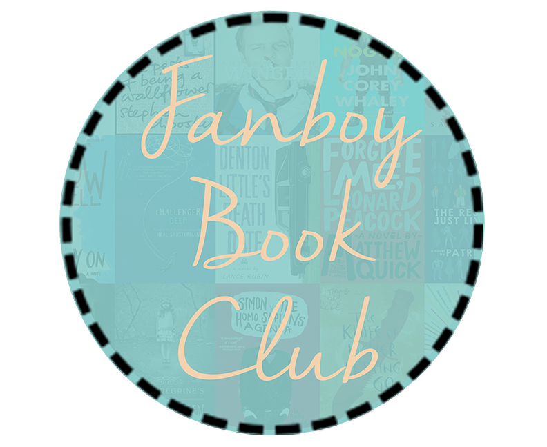 Fanboy Book Club