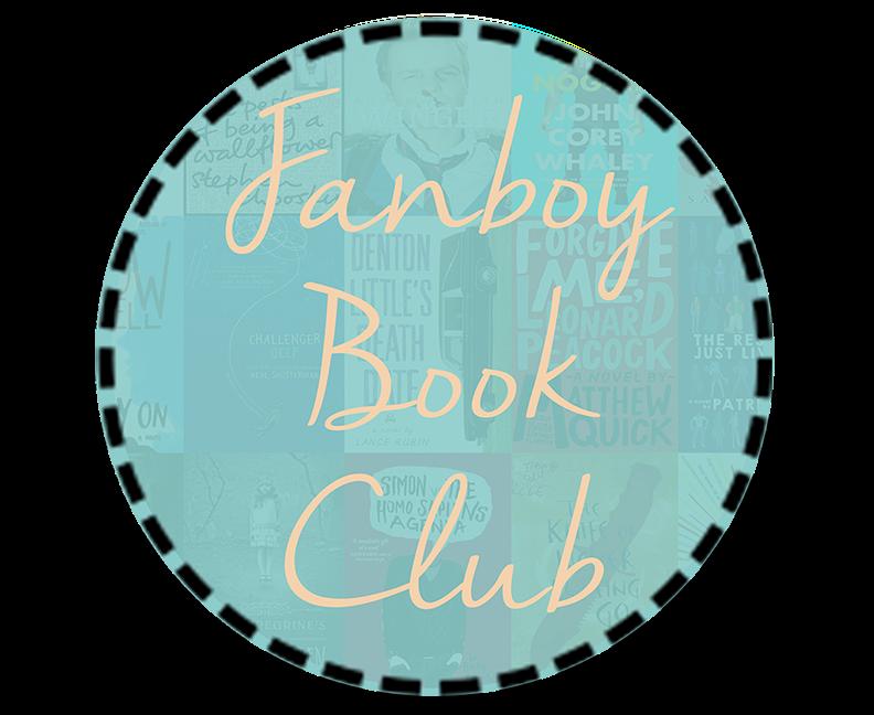 Fanboy Book Club