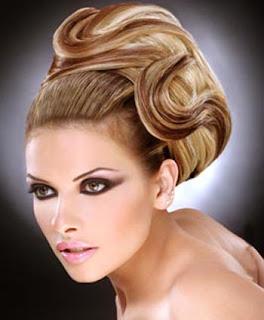أحدث موضة تسريحات شعر المرأة 2013- أجمل تسريحات img_1347553143_268.p