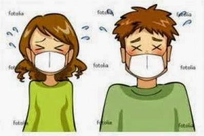 Bagaimana Cara Mengobati Penyakit Ispa