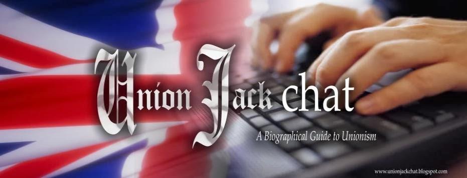 Union Jack Chat