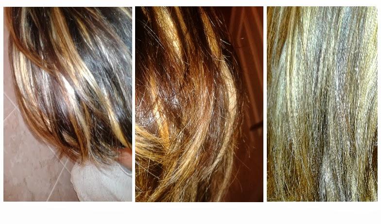 bienfait du miel sur les cheveux