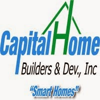 Capital Home Builders / First and Only Energy Efficient Custom Home Builders