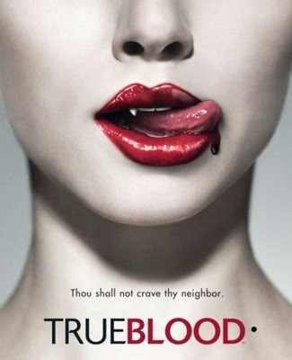true blood poster2 True Blood (Sangre Fresca) (Temporada 5) (2012) Español y Subtitulado