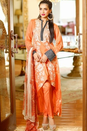 Nimsay Eid Collection 2014