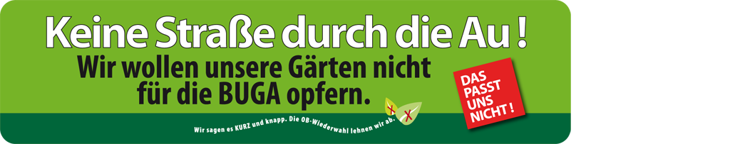 Naturschutz Mannheim