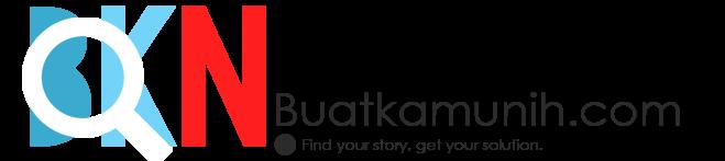 buatkamunih.com | tentang aku, kamu, dia, dan mereka.