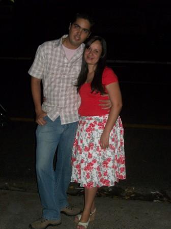 O casal mais lindo do mundo!
