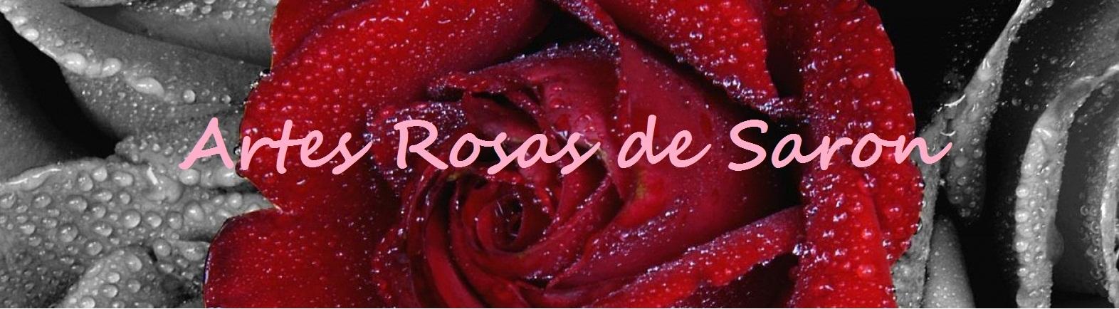 Artes Rosas de Saron