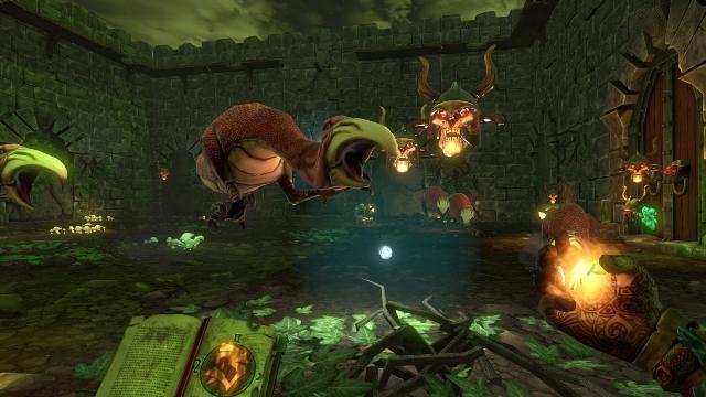 Ziggurat Games Screenshots