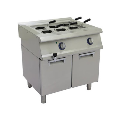 Freestanding Electric Chinesse Noodle Cooker