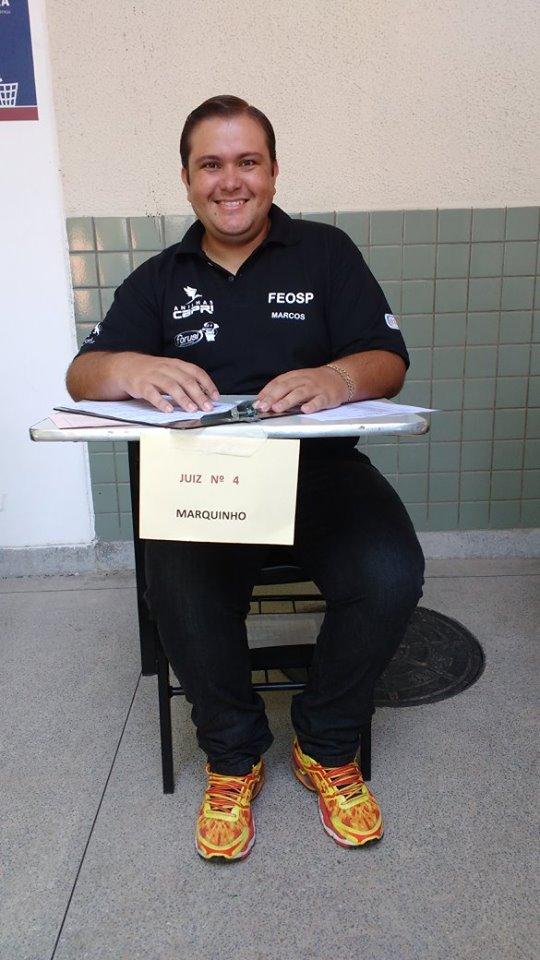 Torneio dos campeões 2015 Rio de Janeiro - RJ