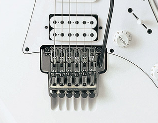 tremolo gitar up down
