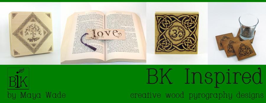 B K Inspired
