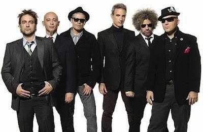 Banda Los Fabulosos Cadillacs