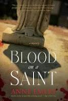 http://www.georgina.canlib.ca/uhtbin/cgisirsi/x/x/x//57/5?user_id=WEBSERVER&&searchdata1=blood+on+a+saint&srchfield1=TI&searchoper1=AND&searchdata2=emery&srchfield2=AU