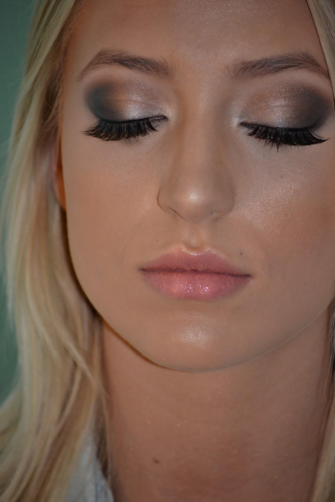 Wedding Makeup Looks For Blue Eyes Emo Makeup