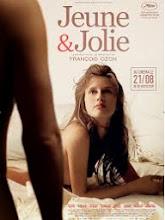 Joven y bonita (Jeune et jolie) (2013) [Vose]