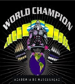 Academia World Champion