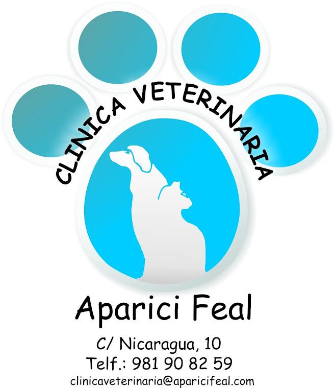Clinica Veterinaria APARICI FEAL