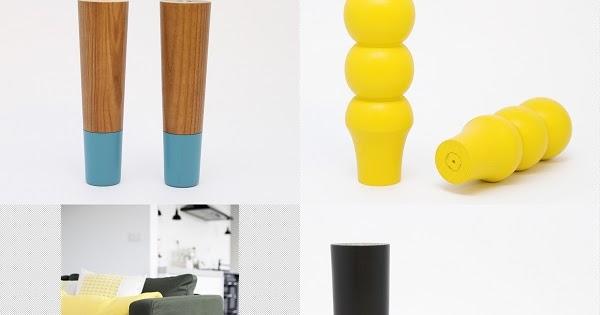 Sin salir de tu casa prettypegs patas chulas para muebles ikea - Ikea patas muebles ...