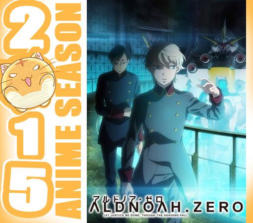 Aldnoah.Zero Season 2