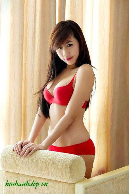 ảnh girl xinh kute hot girl Nu Phạm 50