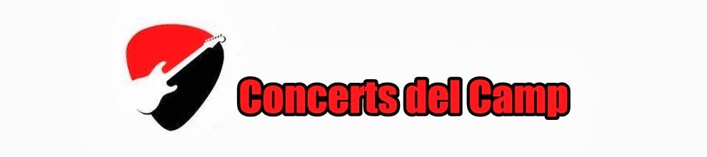 Concerts del Camp