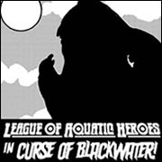 League of Aquatic Heroes Ep. 02