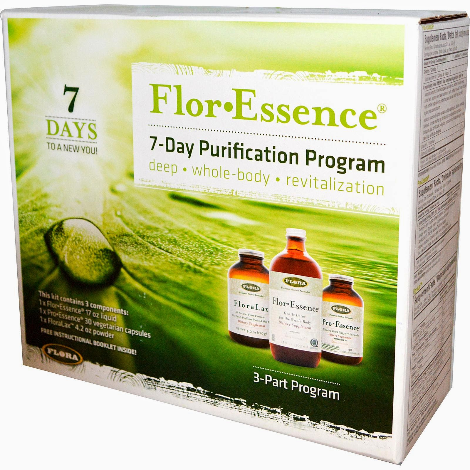 http://www.iherb.com/Flora-Flor-Essence-7-Day-Purification-Program-3-Part-Program/23928