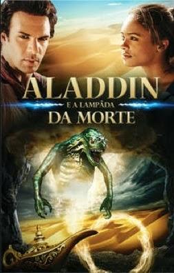 Filme Aladdin e a Lampada da Morte Dublado AVI DVDRip