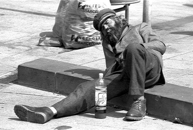 El sentido de la codificación del alcohol