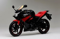 harga motor cbr 2013