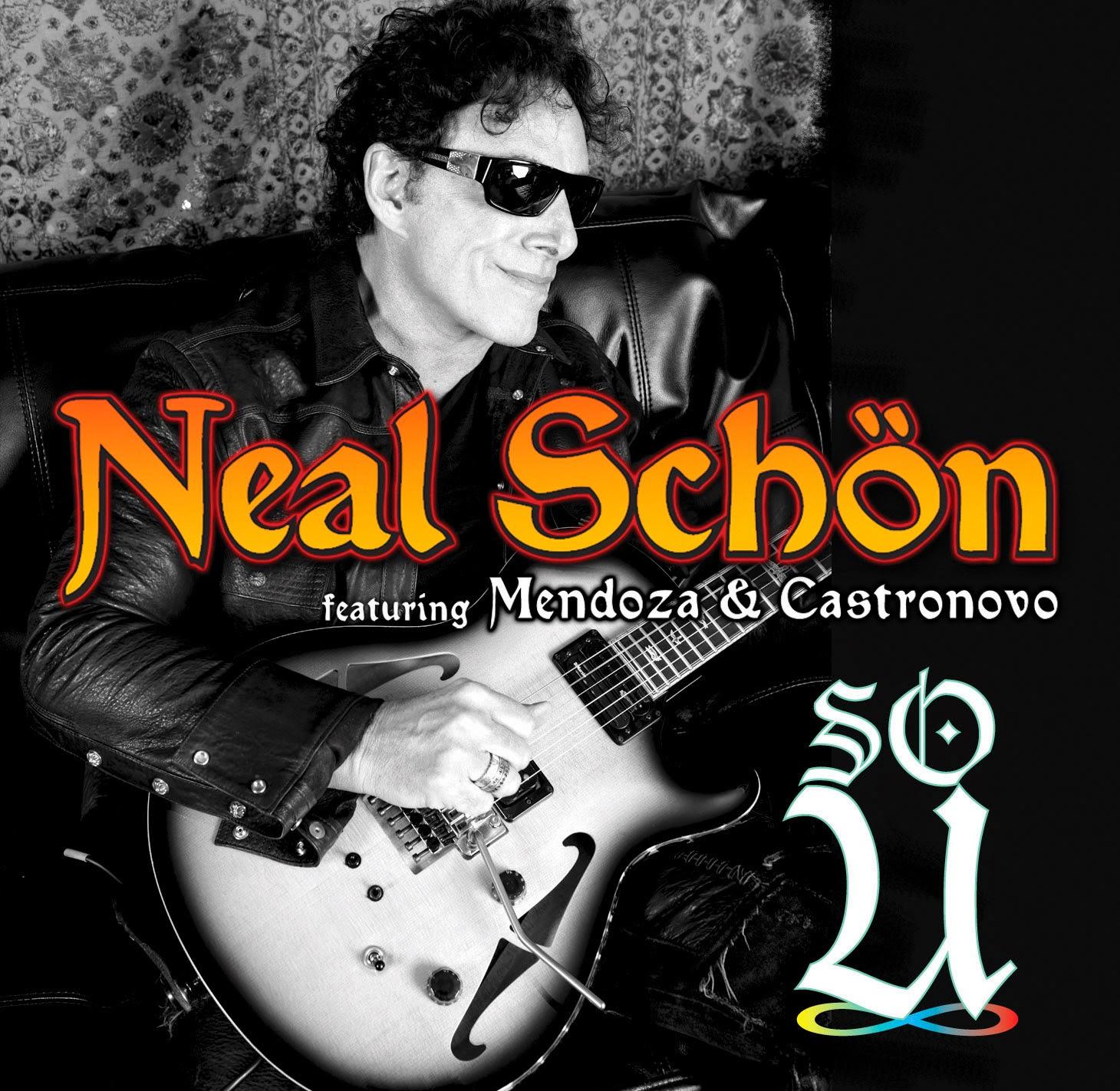 Neal Schön