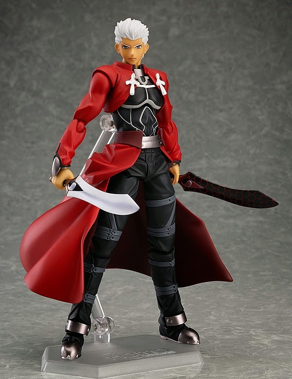 Figma Archer Fate/Stay Night