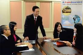 Karir Panin Insurance