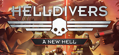 HELLDIVERS A New Hell Edition-PLAZA