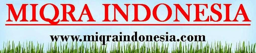 MIQRA INDONESIA [Environment Health]