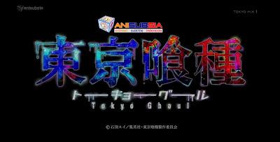 Download dan streaming Tokyo Ghoul Episode 01 Subtitle Indonesia Tersedia Pahe 480p, Pabo 720p, dan HaDe 1080p DDL via SolidFiles, ShareBeast, dll. Selanjutnya, nantikan Episode selanjutnya,  Tokyo Ghoul Episode 02 sesegera mungkin!!
