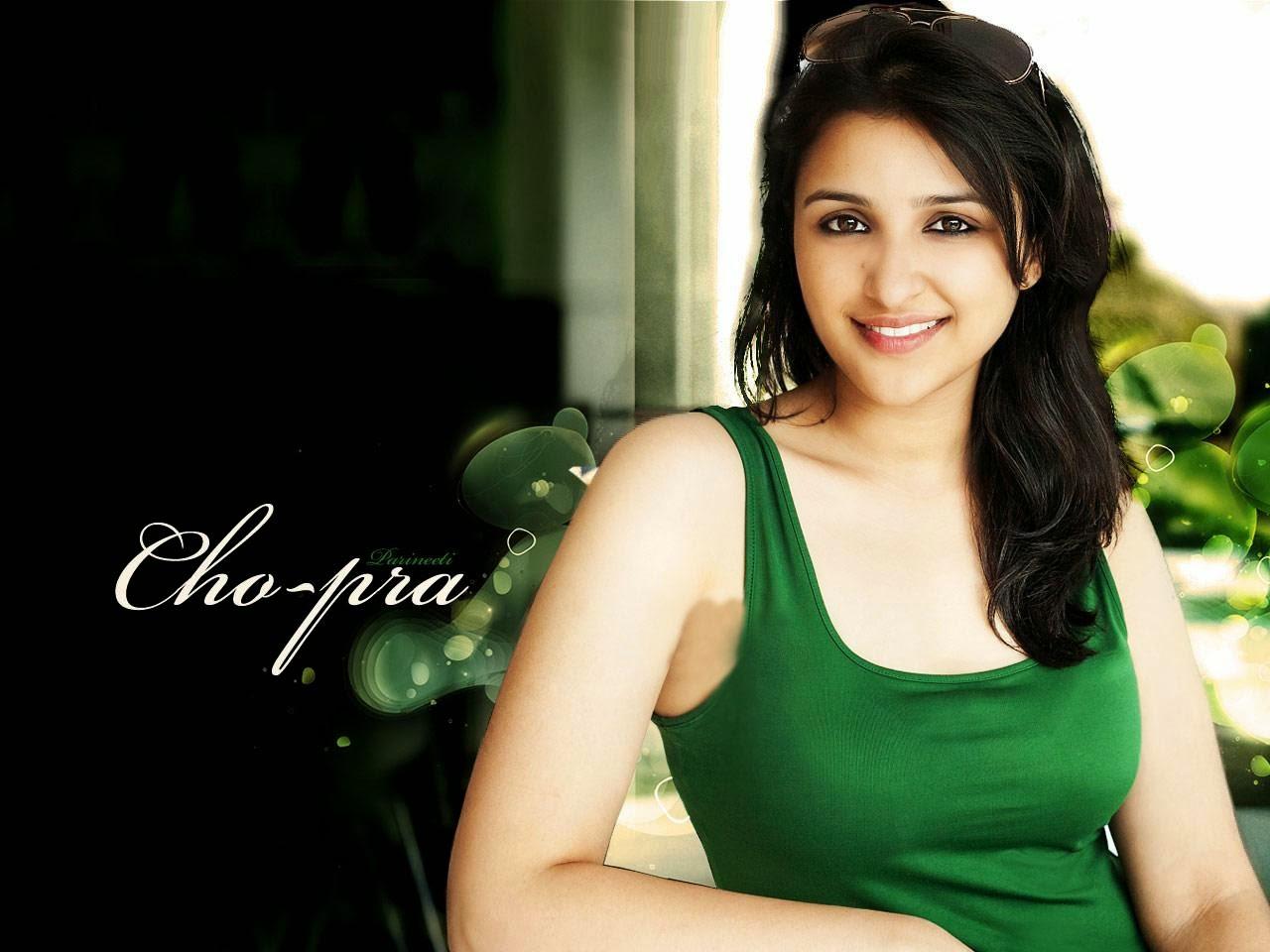 Parineeti Chopra Beautiful Hot And Sexy HD 1080p Wallpaper
