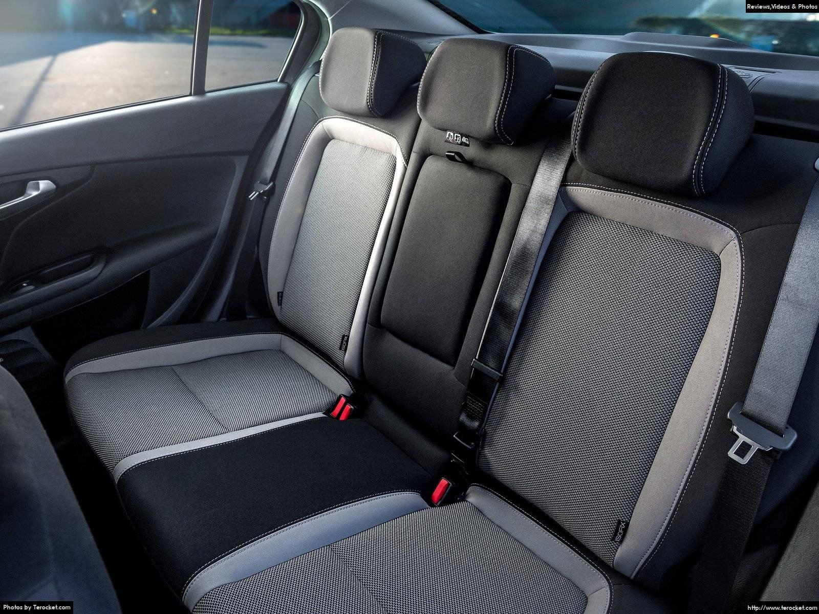 Hình ảnh xe ô tô Fiat Tipo 2016 & nội ngoại thất