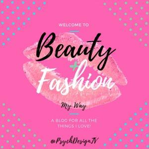 Beauty N Fashion My Way