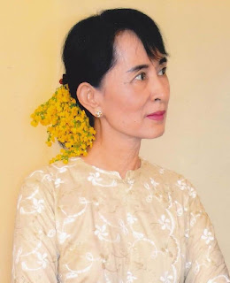 >Burmese in Sydney rasied 11 Lakh for Suu 66 Birthday Donation